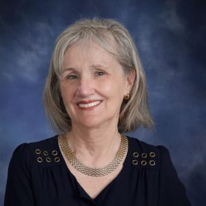 Carole Kerr
