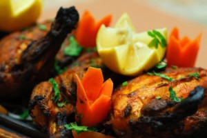 October Social Dinner at Indian Harvest