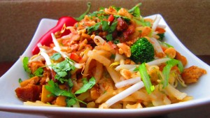 April Social Dinner – Chopsticks Noodle Thai Cafe