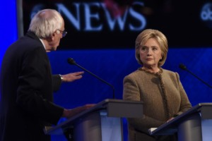 Readings: Bernie and Hillary, Exploding GOP, Motivated Reasoning